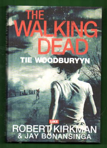The Walking Dead - Tie Woodburyyn