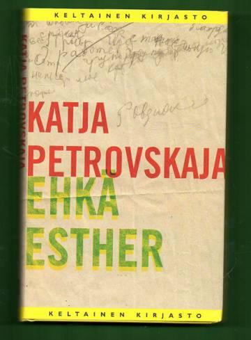 Ehkä Esther