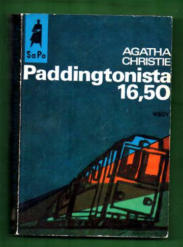 Paddingtonista 16.50 (Sapo 87)