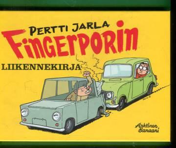 Fingerporin liikennekirja