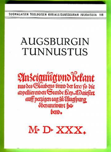 Augsburgin tunnustus