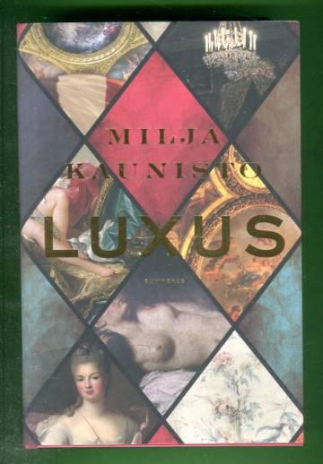 Purppuragiljotiini 1 - Luxus