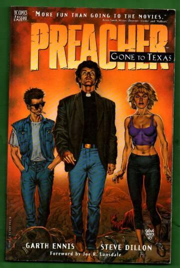 Preacher 1 - Gone to Texas