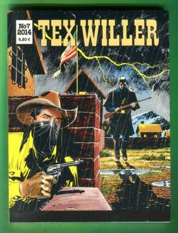 Tex Willer 7/14