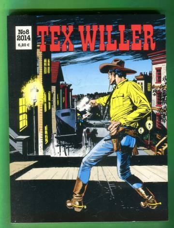 Tex Willer 8/14