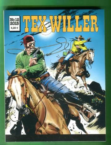 Tex Willer 12/15