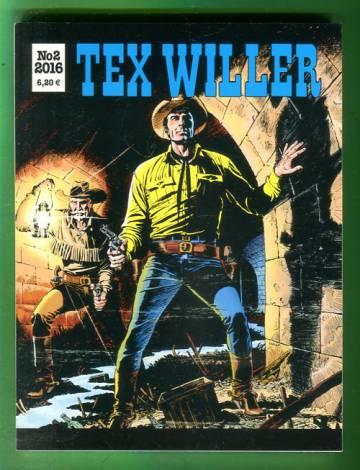 Tex Willer 2/16