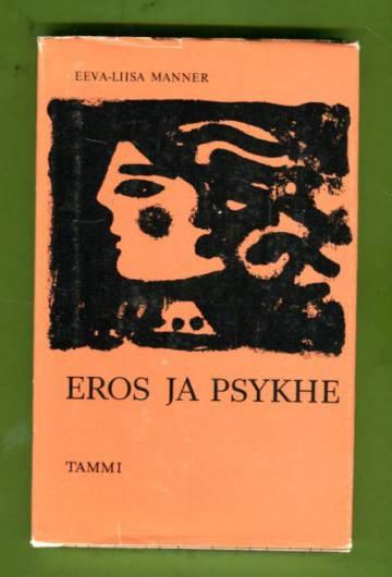 Eros ja Psykhe