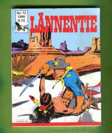Lännentie 12/86