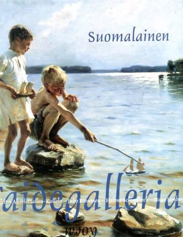 Suomalainen taidegalleria