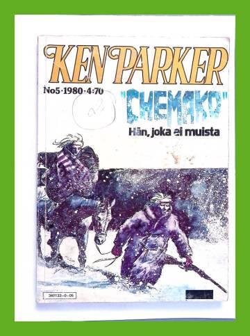 Ken Parker 5/80 - Chemako