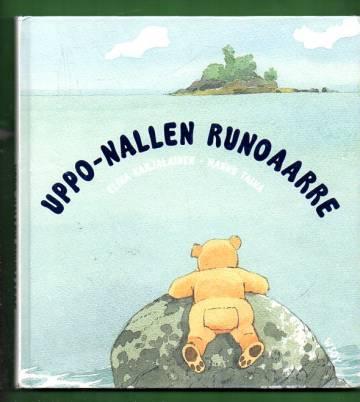 Uppo-Nallen runoaarre