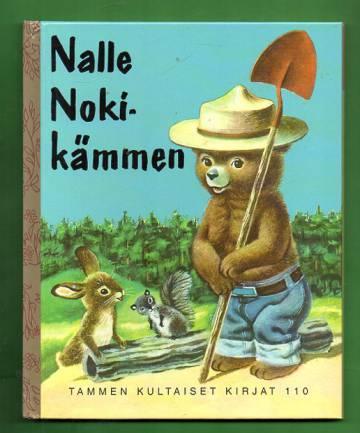 Tammen Kultaiset Kirjat 110 - Nalle Nokikämmen