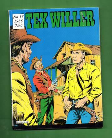 Tex Willer 13/86
