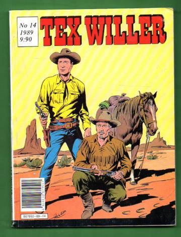 Tex Willer 14/89