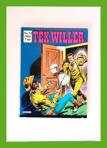Tex Willer 14/86