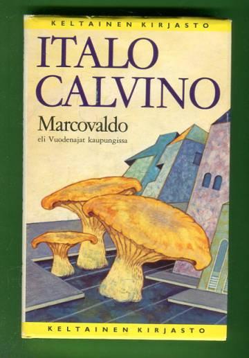 Marcovaldo eli Vuodenajat kaupungissa