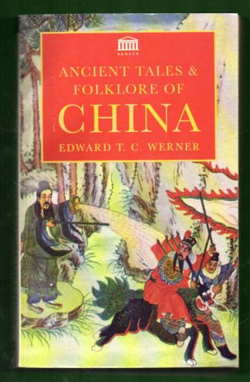 Ancient Tales & Folklore of China