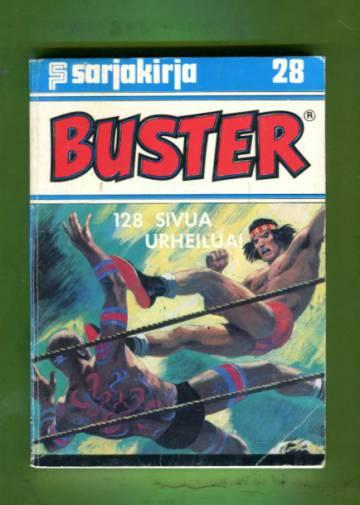 Semicin sarjakirja 28 - Buster