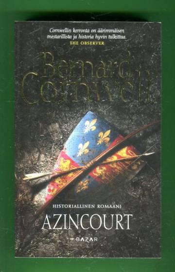 Azincourt - Historiallinen romaani