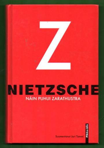 Näin puhui Zarathustra