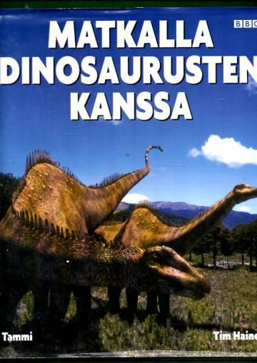 Matkalla dinosaurusten kanssa