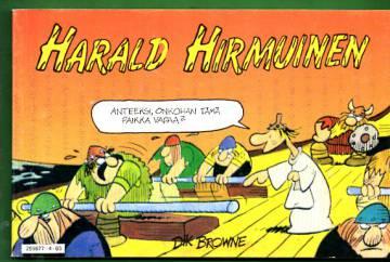 Harald Hirmuinen -minialbumi 3