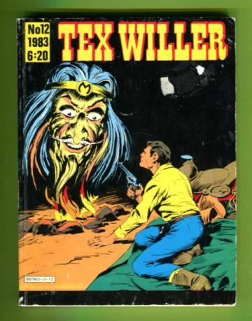 Tex Willer 12/83