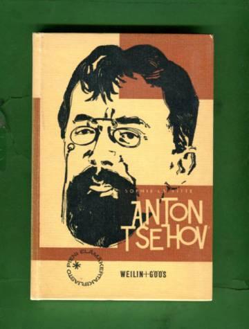 Anton Tsehov itsensä kuvaamana
