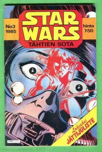 Star Wars 3/85