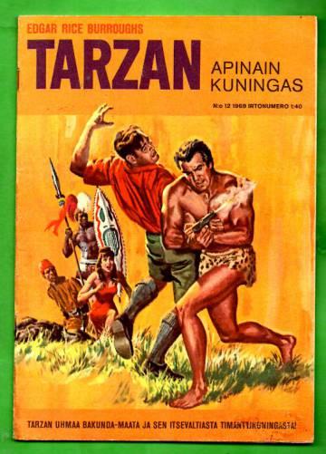 Tarzan 12/69