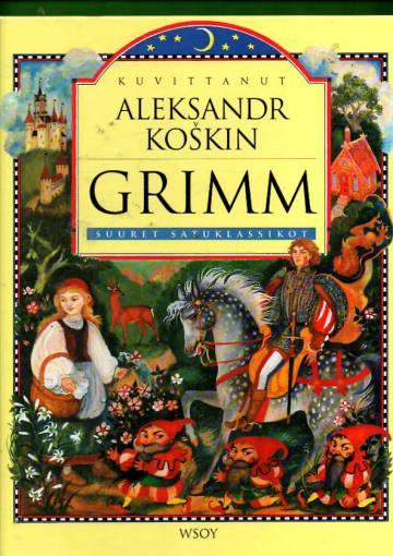 Grimm - Suuret satuklassikot