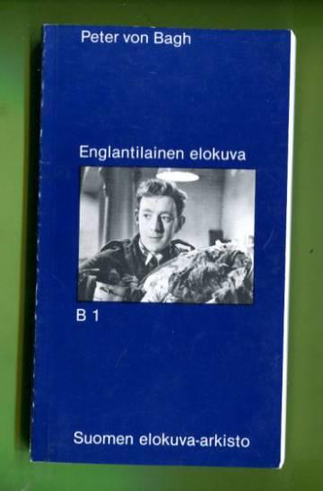 Englantilainen elokuva