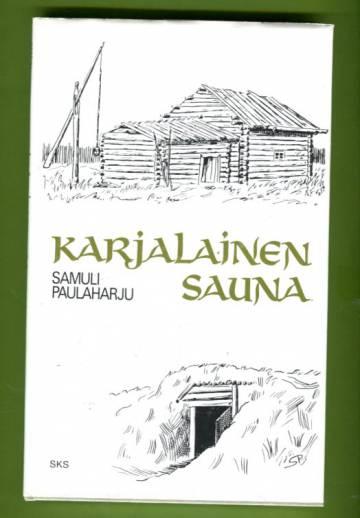 Karjalainen sauna