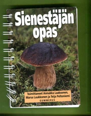 Sienestäjän opas