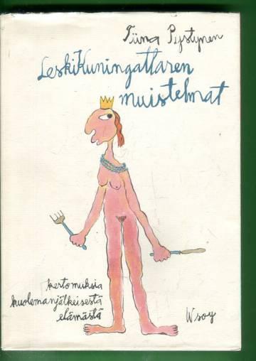 Leskikuningattaren muistelmat - Kertomus kuolemanjälkeisestä elämästä