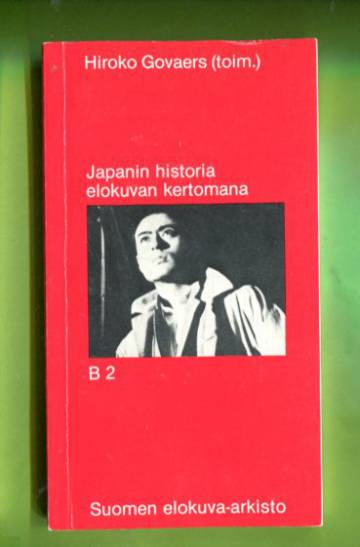 Japanin historia elokuvan kertomana