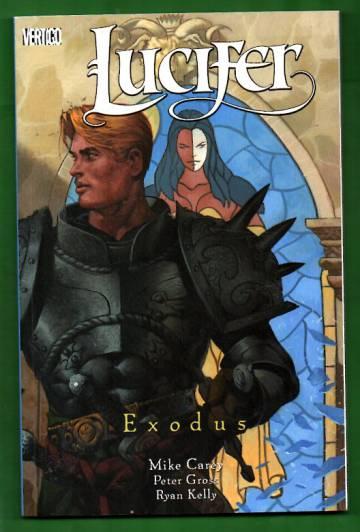 Exodus Elokuva