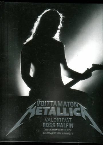 Voittamaton Metallica