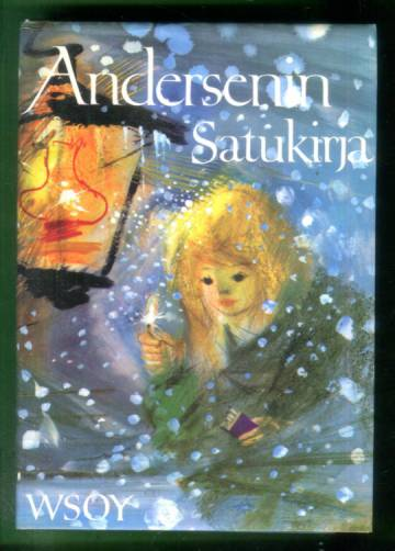 Andersenin satukirja