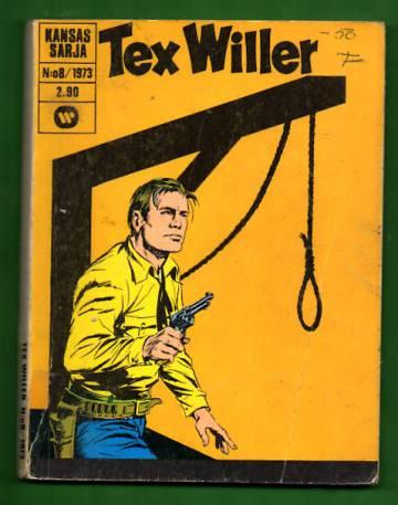 Tex Willer 8/73