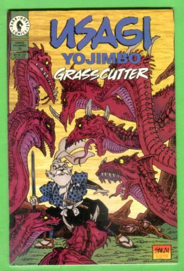 Usagi Yojimbo Vol 3 #13, August 1997
