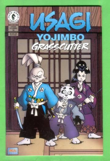 Usagi Yojimbo Vol 3 #18, February 1998
