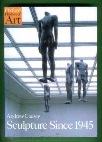 Sculpture Since 1945