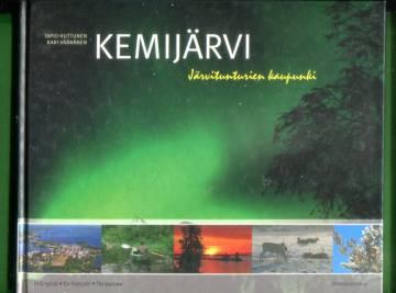 Kemijärvi -Järvitunturien kaupunki