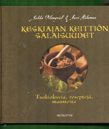 Keskiajan keittiön salaisuudet