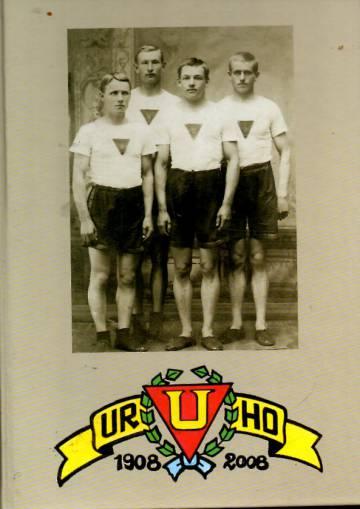 Suolahden Urho 1908-2008