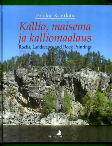Kallio, maisema ja kalliomaalaus