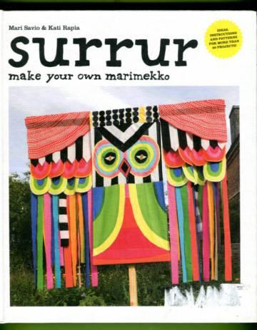 Surrur - Make Your Own Marimekko