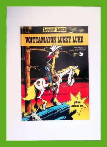 Lucky Luke 31 - Voittamaton Lucky Luke